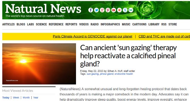sungazingnaturalnews