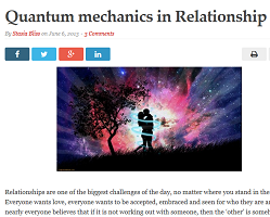 Bliss ignorance about quantum mechanics