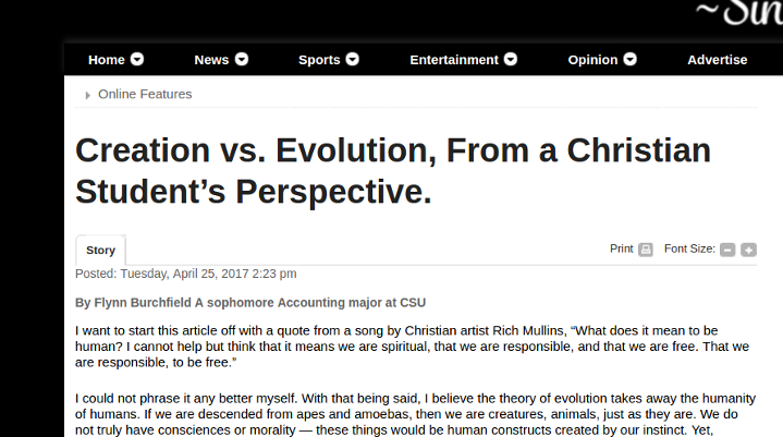 Creationist arguments against radiometric dating definition