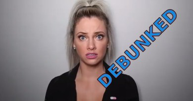 Why Nicole Arbour is Wrong About ADHD