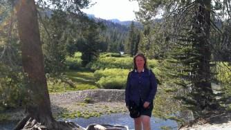 Íde at Mammoth Lakes