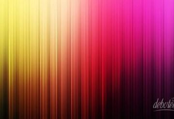 cores românticas