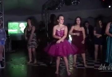 Coreografia Gangnam Style Psy
