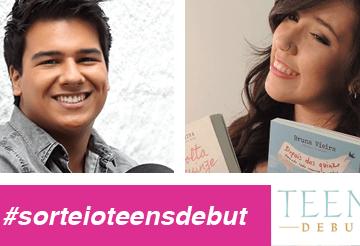 Sorteio Teens Debut Ingressos