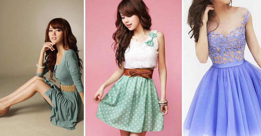 Rosegal vestidos