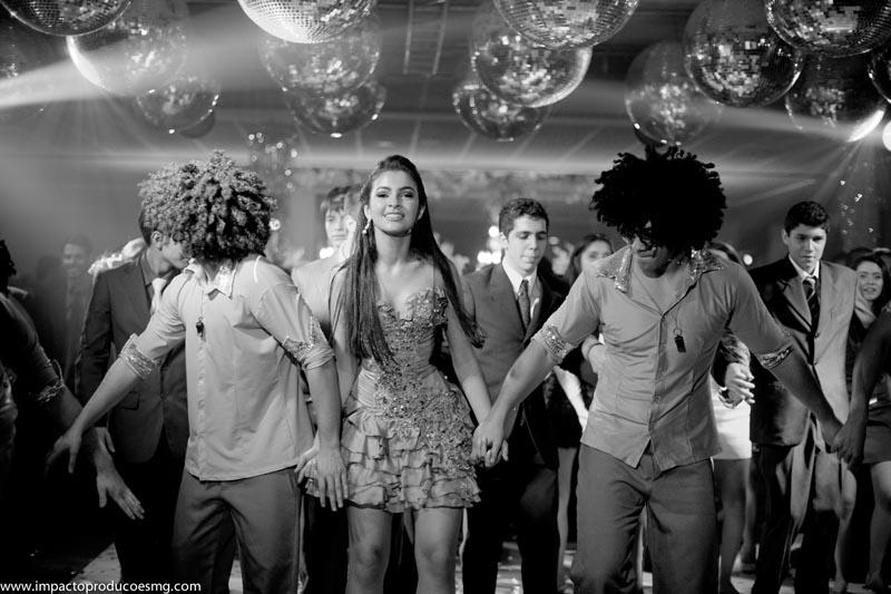 Danças para festa de 15 anos