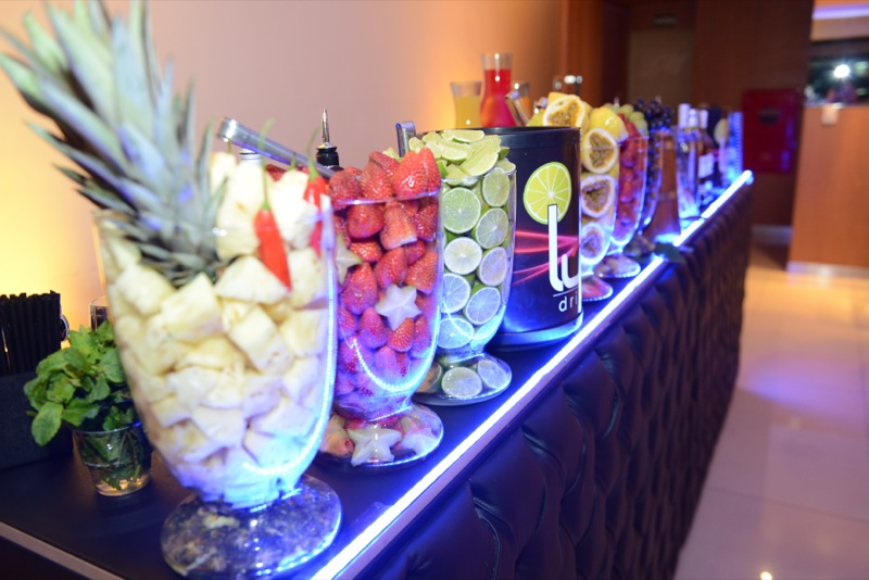 Bar Festas