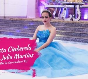 Festa Cinderela 15 anos