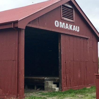 Omakau