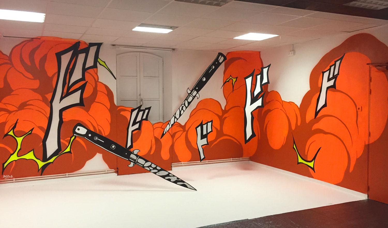 debza-artist-streetart-mural-painting-biarritz-colorama-2