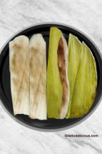 Goan Patoleo Recipe, Goan Patoli, How to make Goan Patoli
