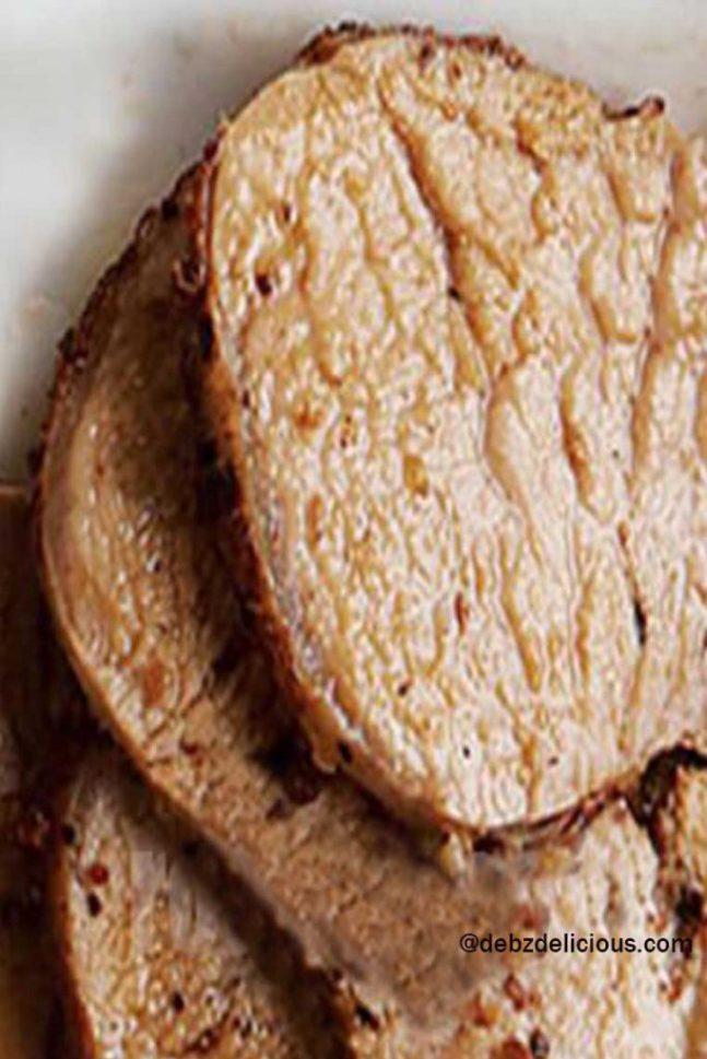 goan roast pork recipe, goan asado recipe