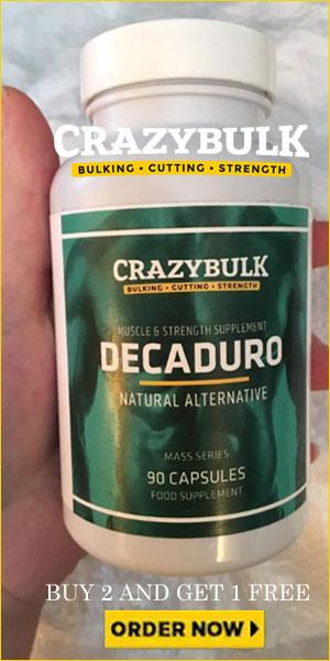 Buy Deca Durabolin