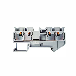 DPT4/4多導線端子