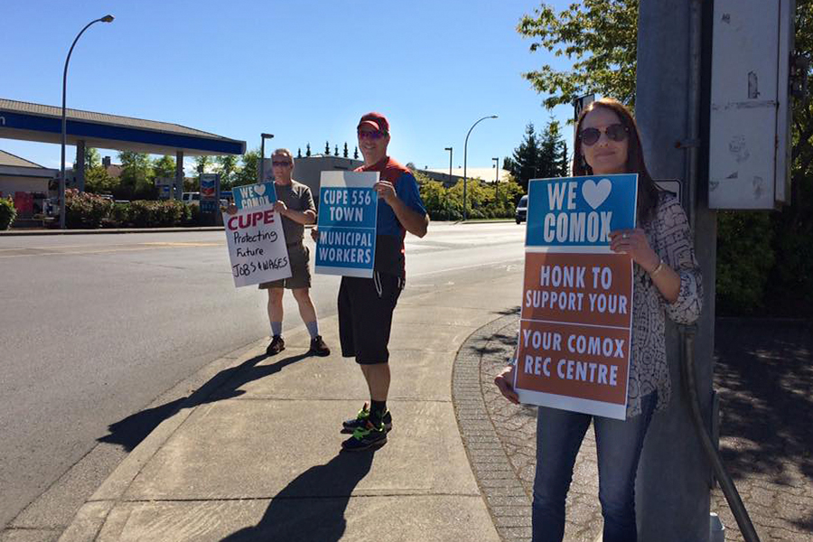 The story behind recent Comox union negotiations