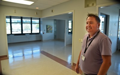 24 new care and respite beds opened at St. Joe's