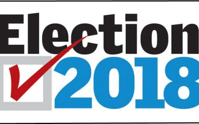 Who's running: Final list of 2018 municipal candidates
