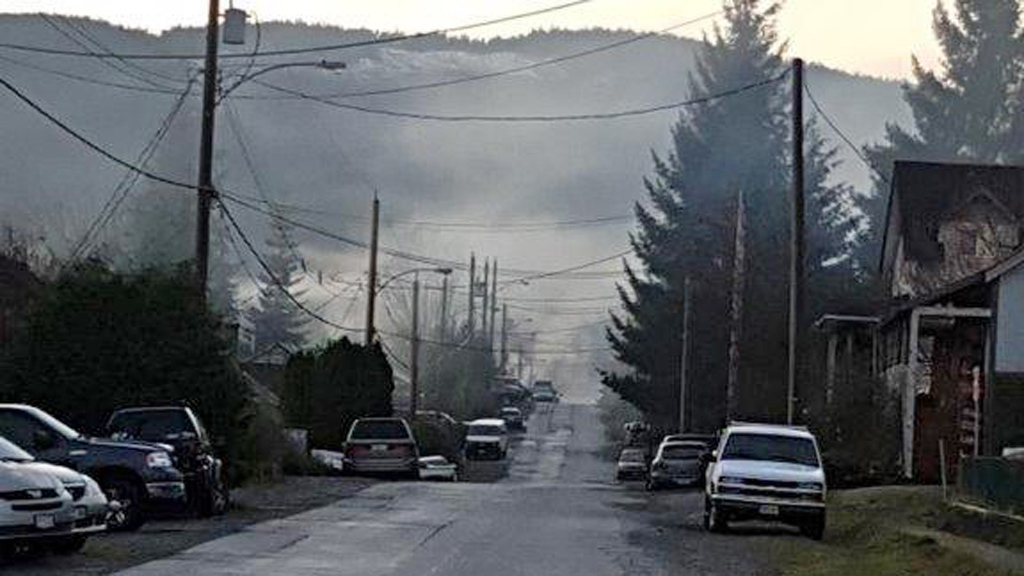 The Comox Valley has a wood stove problem