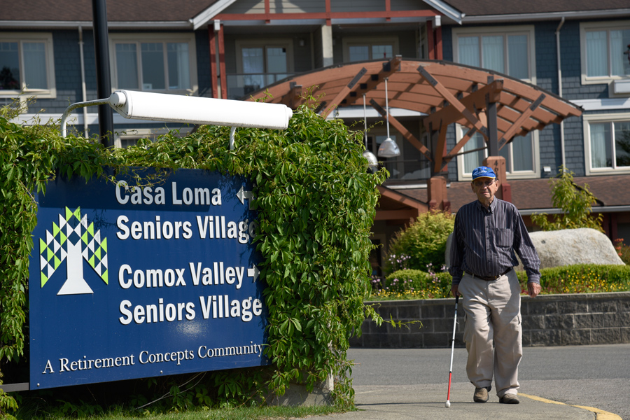 Violations spark demand for Seniors Village takeover