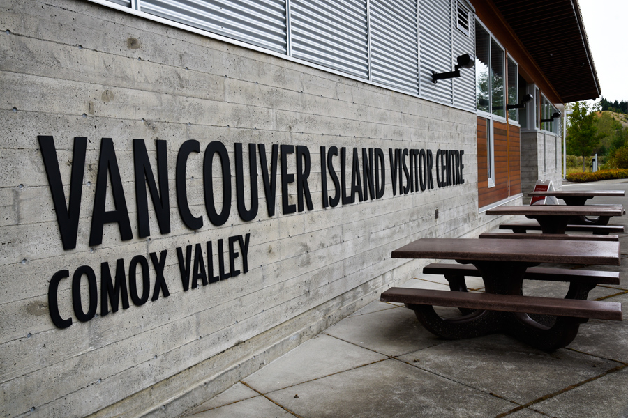 Comox Valley regional directors will decide fate of Economic Development Society