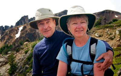 Shirley and Paul Brown share how the CRH pathologist shortage impacted their lives