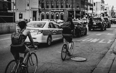 Cycling has boomed during the pandemic, but do we have the infrastructure to make it safe?