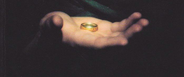 Voir Tolkien comme un (véritable) écrivain