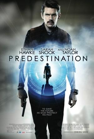 Predestination, des frères Spierig
