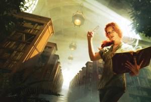 FATE et la co-construction d'univers, partie 1 : personnages-Mages
