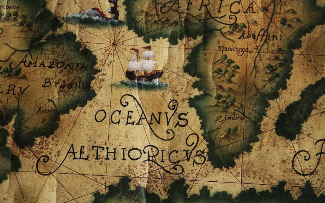 RSS, sur l'écume des flux & reflux des océans numériques