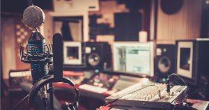 Making of an (audio)book, partie 1 : Avant l'enregistrement
