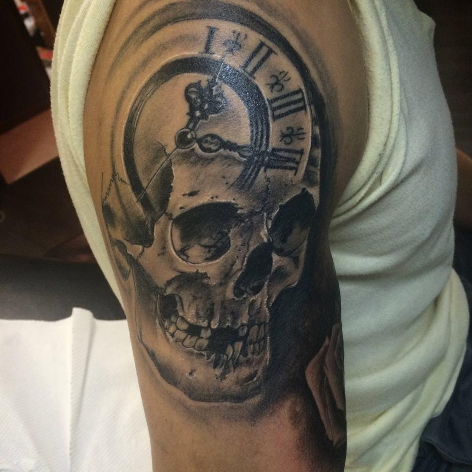 Significado De Los Tatuajes De Calaveras Decalaverascom