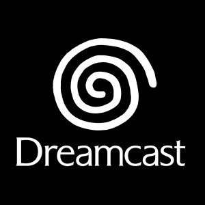 dreamcast logo decal