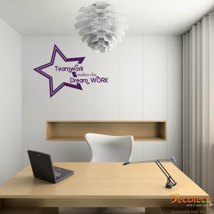 Wall Decals for Office