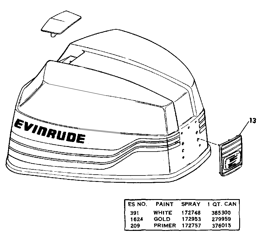 evinrude 115 hp wiring diagram picture