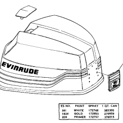 1976 Evinrude 70 Hp Wiring Diagram Lennox Thermostat 1977 115 -