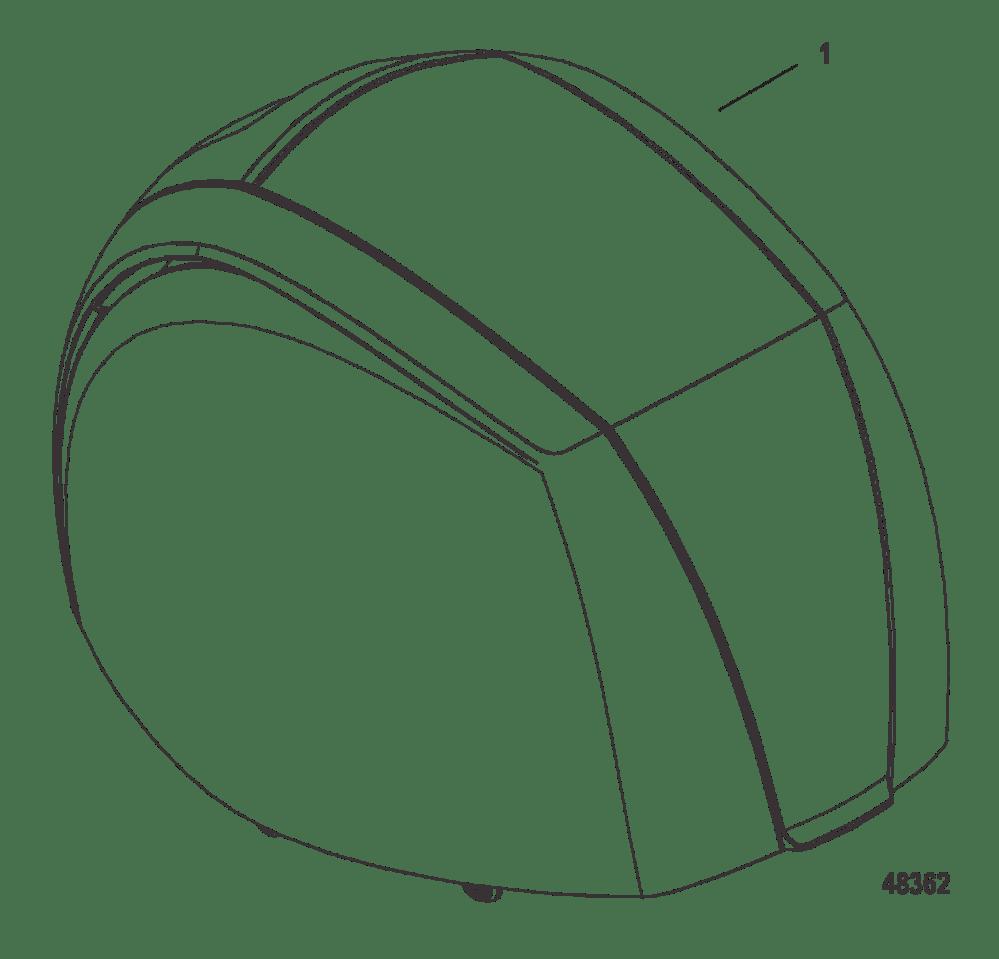medium resolution of top cowl diagram 48362