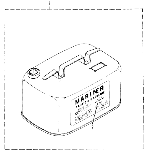 small resolution of optional fuel tank assembly