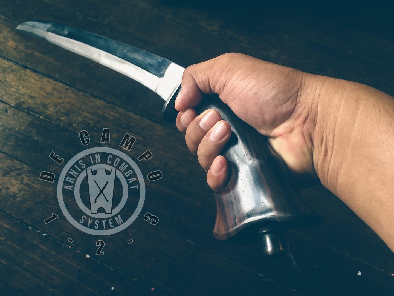 Arnis/Kali/Eskrima as a Self-Defense Tool