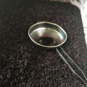 Barrage Cellars fermentation bin