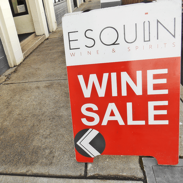 Esquin Wine and Spirits—Seattle, WA