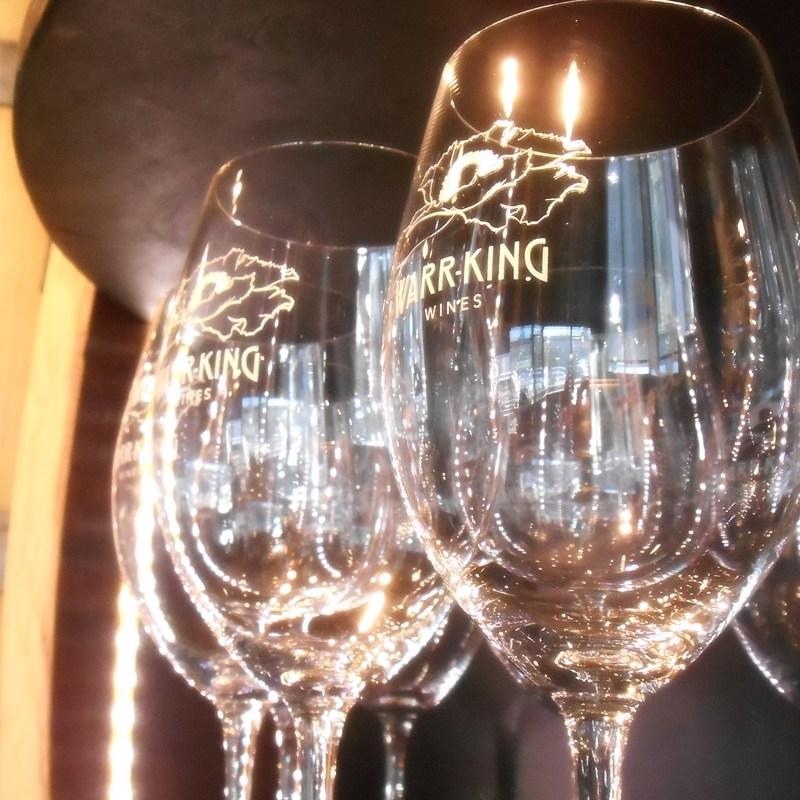 Episode 5 Warr-King Wines