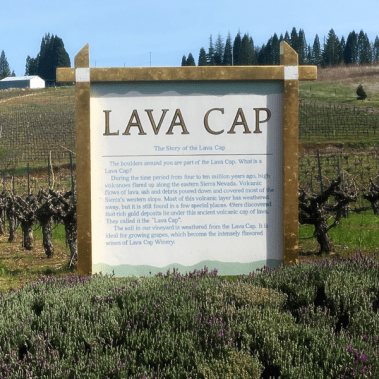 Lava Cap Winery, Placerville, CA