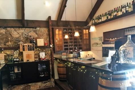 Blackwood Lane Winery