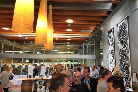 Auction of Washington Wines at Novelty Hill-Januil Winery