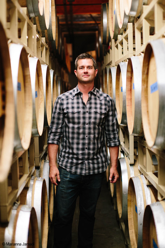 Morgan Lee, Two Vintners and Covington Cellars winemaker