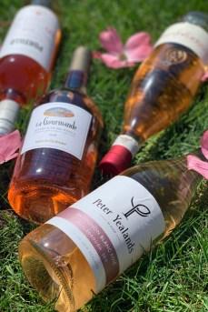 Peter Yealands 2018 Sauvignon Blanc Rosé