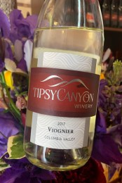 Tipsy Canyon Viognier