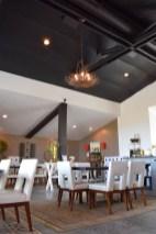 Anelare tasting room interior