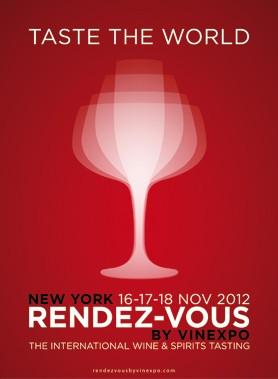 vinexpo rendez-vous